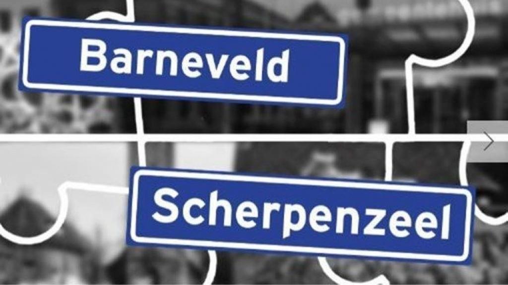 Scherpenzeel en Barneveld: Samen sterk