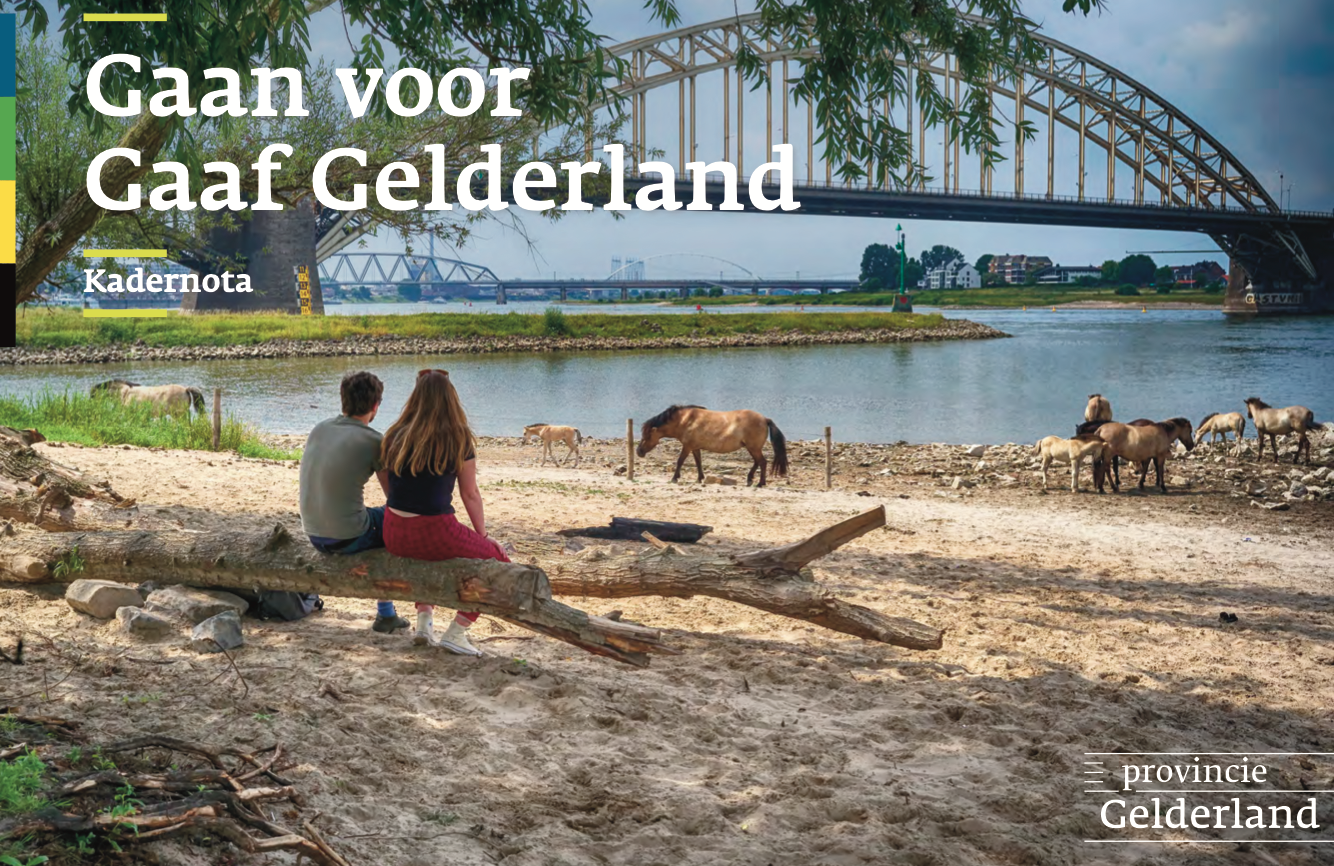 Gaan voor Gaaf Gelderland