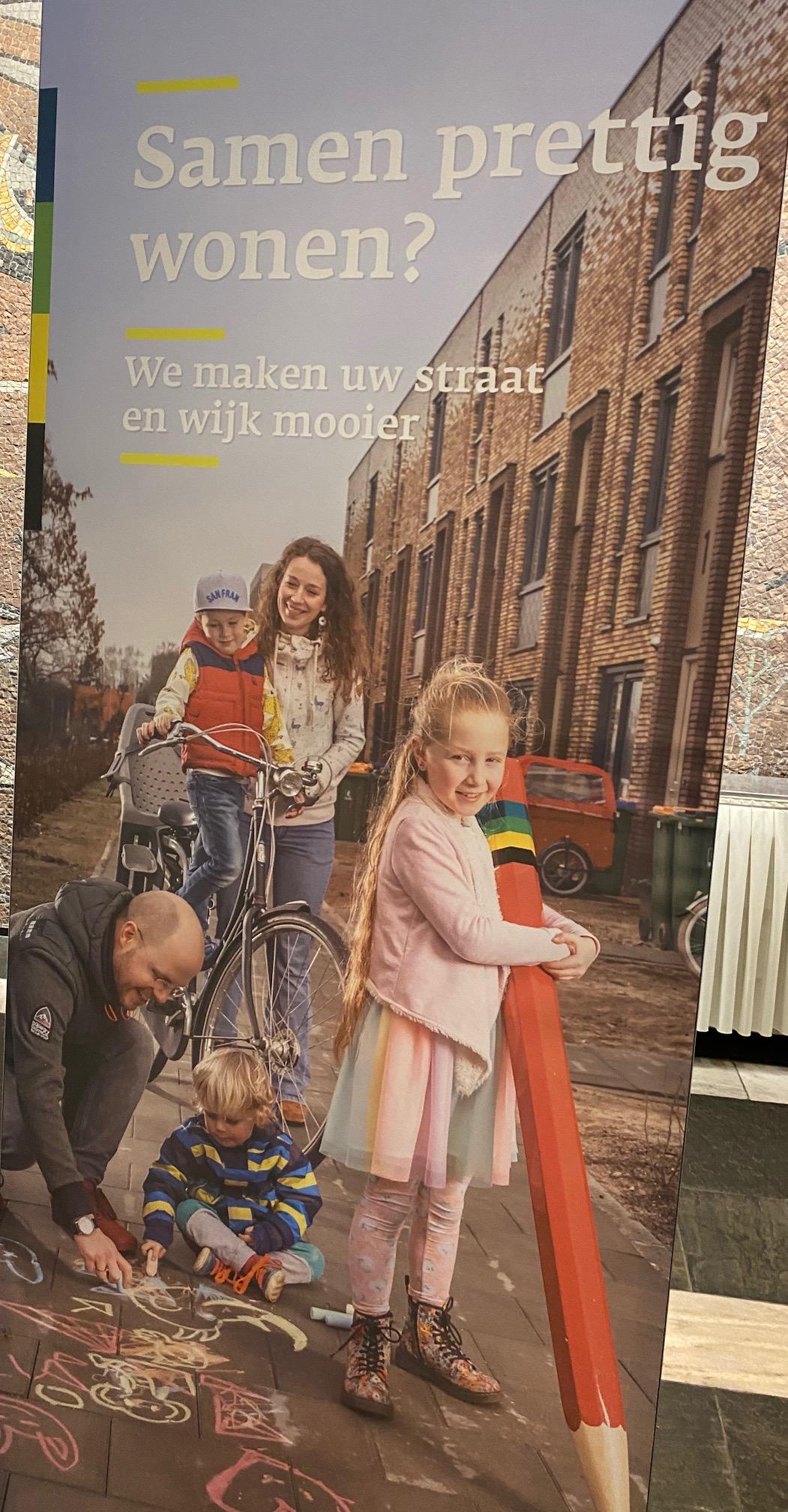 VVD: pleit voor snelle realisatie van woonwijk Stadsblokken Meinerswijk Arnhem