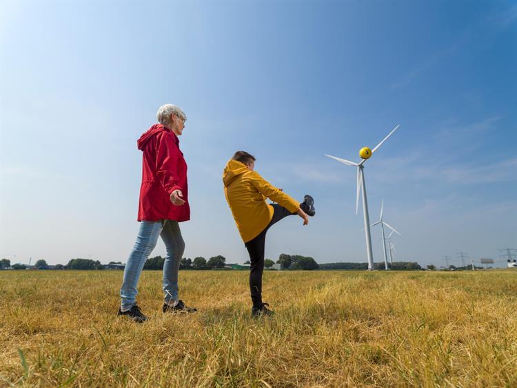 VVD hamert op draagvlak voor hernieuwbare energie