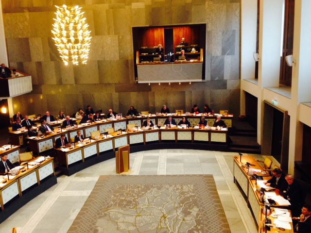 Gelderland investeert zich uit de crisis met Perspectieffonds