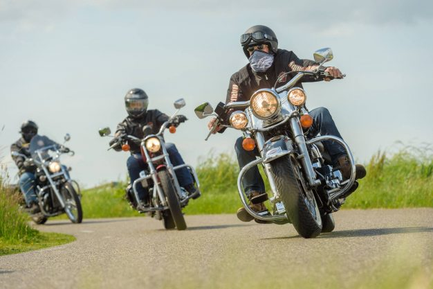 VVD: overlast te hard rijdende motorrijders aanpakken
