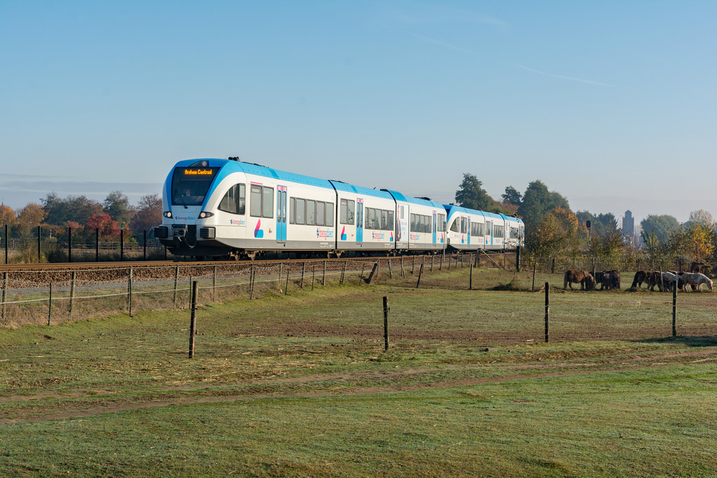 VVD wil Openbaar Vervoer zonder uitstoot