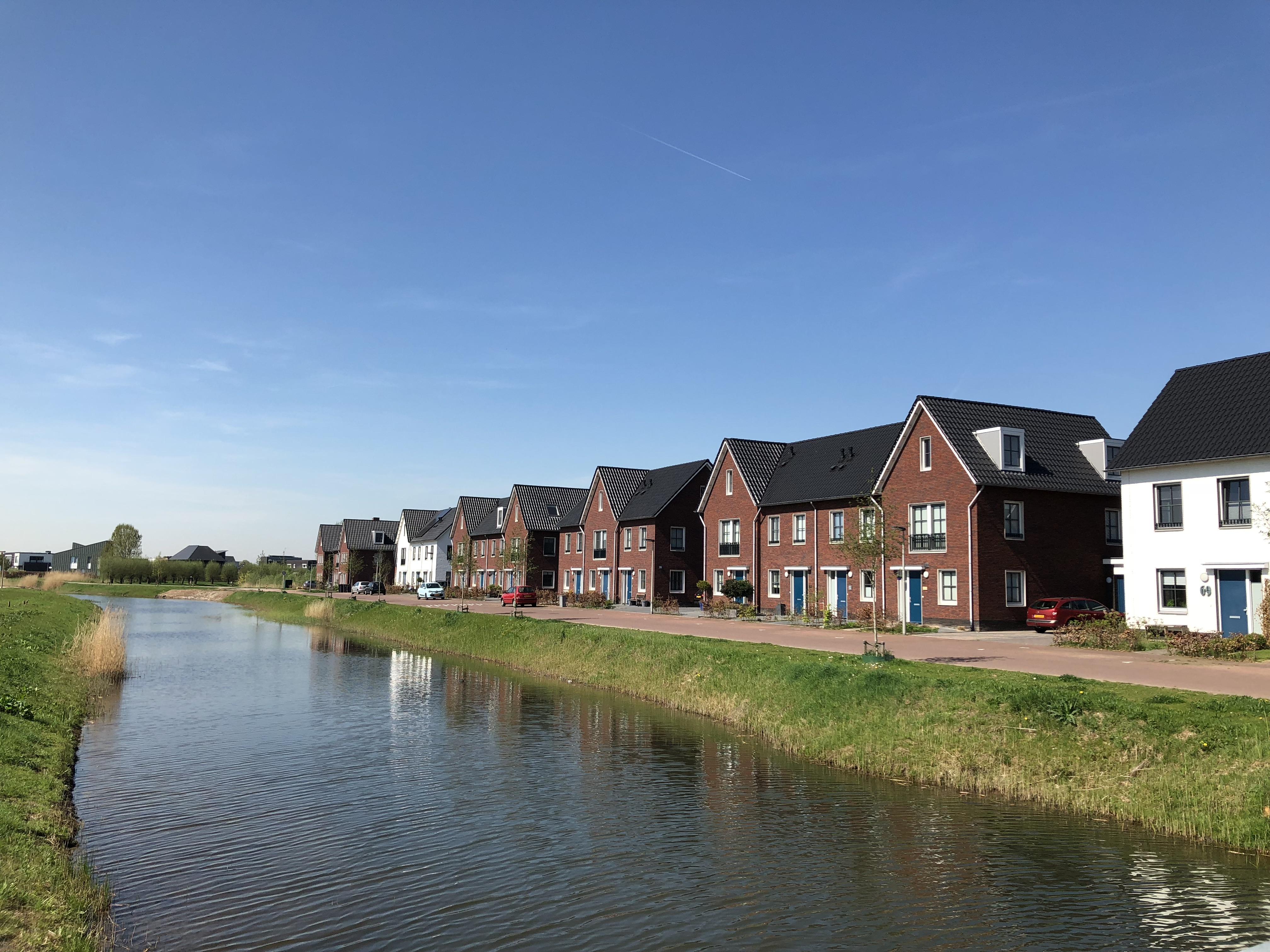VVD Gelderland wil 3D-geprinte woningen