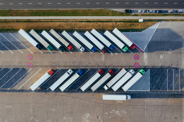 Werk maken van duurzame laadinfrastructuur voor vrachtwagens