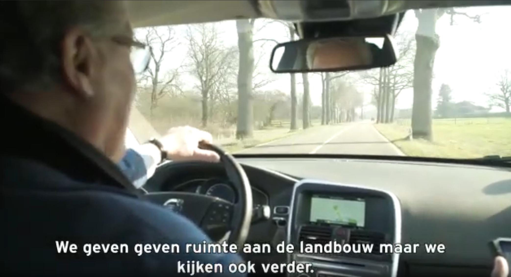 Jan Markink VVD van A naar B - Achterhoek