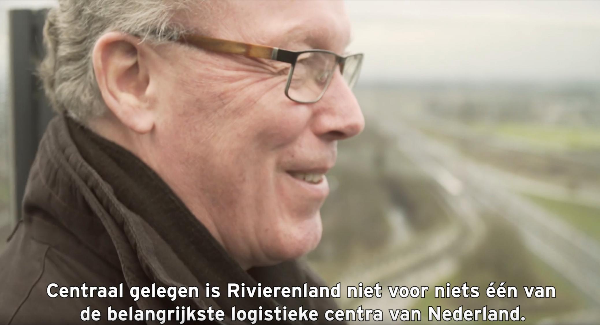 Jan Markink VVD van A naar B - Betuwe Rivierenland