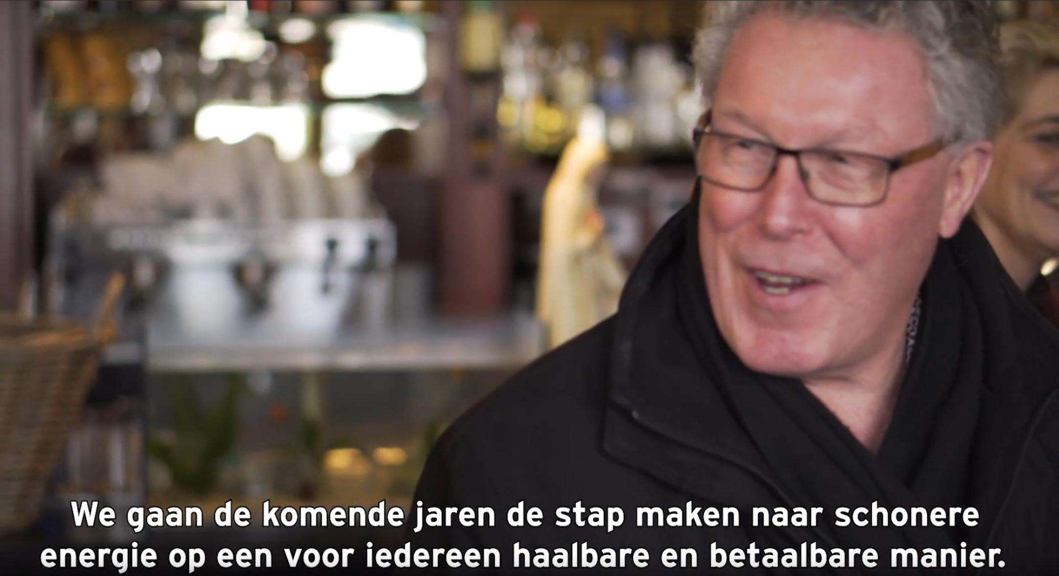 Jan Markink VVD van A naar B - Stedendriehoek CleanTech