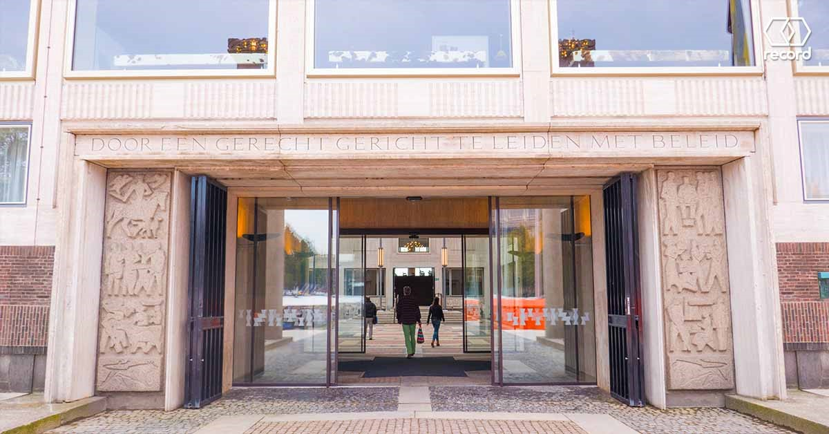 VVD wil een vitaal openbaar bestuur met open deuren